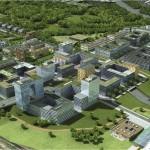 Hirschgarten Visualisierungen 3D