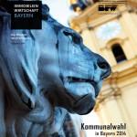 Immobilien Wirtschaft Bayern 01/2014
