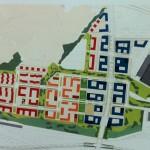 Hirschgarten Strukturplan 2004
